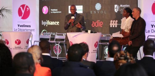 Photos : Les images du premier forum Économique Afrique – France & Quartiers de la diaspora africain
