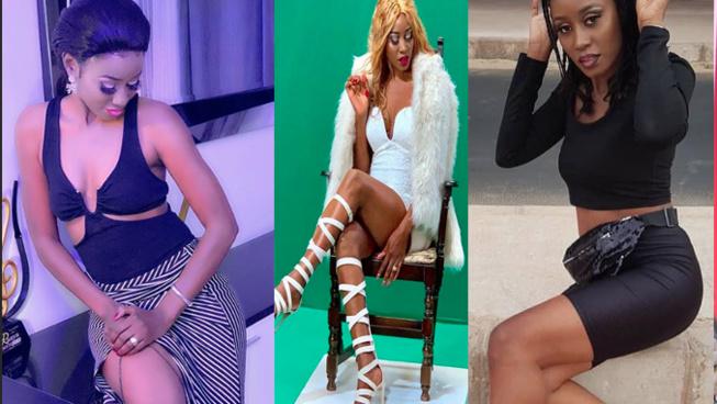 Queen Biz choque les internautes avec ses tenues hyper s&xy