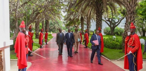 Coronavirus : Moussa Baldé et Ndiobène Ka vont encore rater le prochain Conseil des ministres