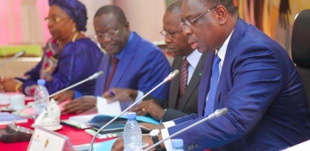 Déplacement des ministres à l'étranger : Voici la décision ferme de Macky Sall