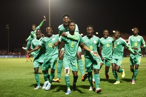 Le Sénégal vainqueur de la Coupe Arabe
