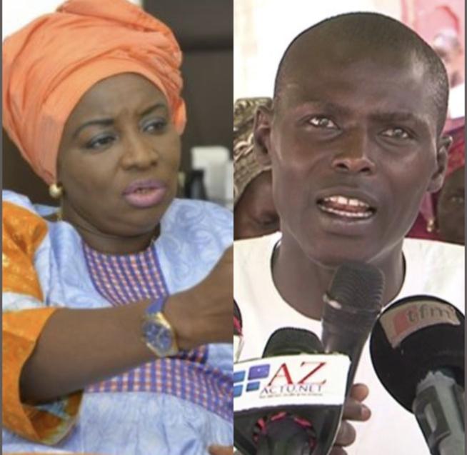 Salaires faramineux à des affidés sans diplômes, gabégie, bamboula financière…Bara Ndiaye enfonce le clou et défie Mimi Touré
