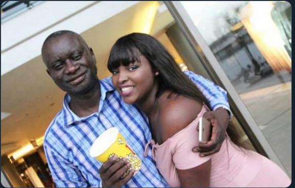 Affaire Diop et Dieyna : Abiba au chevet de son père au commissariat