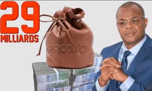Dernière minute – Nouveau scandale au Prodac : Mame Mbaye Niang serait-il encore épinglé ?
