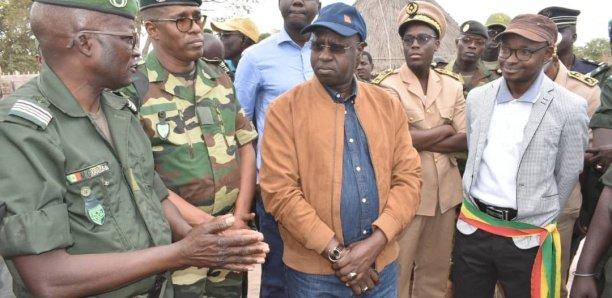 Trafic de 300 000 tonnes de bois du Sénégal vers la Chine : Abdou Karim Sall annonce des mesures