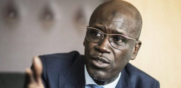 "Interrogé sur le 3e mandat, Seydou Guèye répond : ""Xana danga beugg Macky dakhe ma? »"