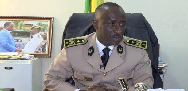 oronavirus : Baptêmes, mariages, activités culturelles… le sous-préfet de Dakar Plateau interdit tout