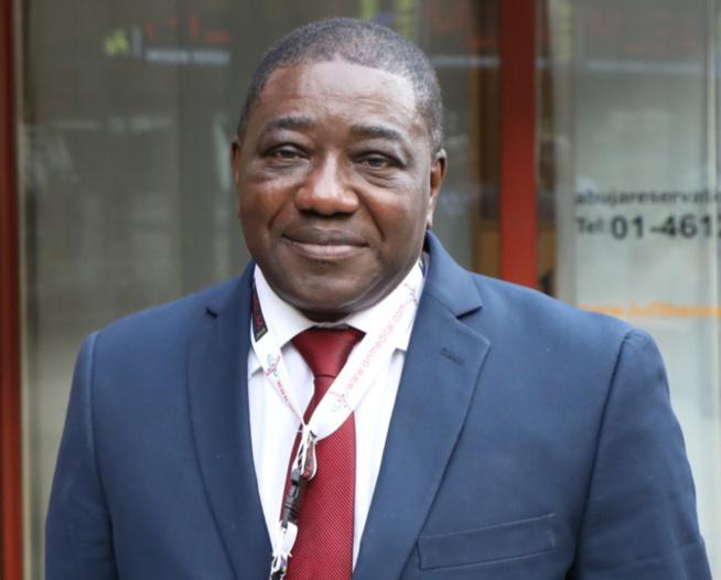 Tests contre le coronavirus: Le Professeur Souleymane Mboup et sont institut impliqués