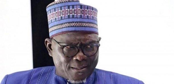 Coronavirus : Moustapha Diakhaté propose le confinement de Touba