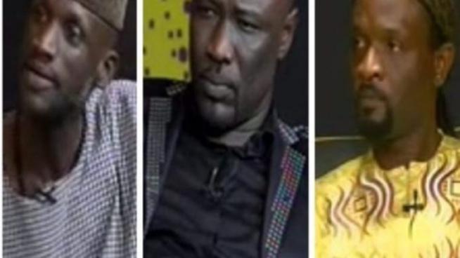 « Soleil levant » éclate : Cheikhouna « wiri wiri » quitte Youssou Ndour pour Bougane