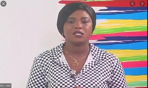 Urgent! coronavirus: Une célèbre « journaliste » convoquée à la section de recherches