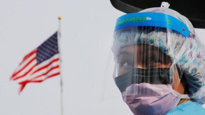 Coronavirus : Les Etats-Unis enregistrent plus de 100 morts en ce dimanche 22 mars 2020