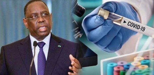 Coronavirus : Macky Sall fera une importante déclaration ce lundi à 18h