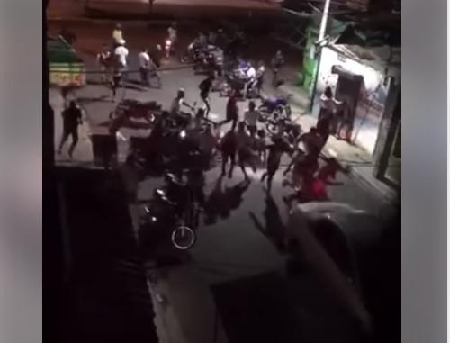 Couvre feu : Cette vidéo va vous laisser sans voix « Thiey Sénégal »