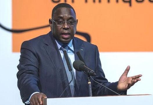 Covid-19 : Macky Sall en colère contre « l'aumône » du secteur privé