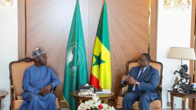 Souleymane Ndéné Ndiaye après son entretien avec Macky Sall : « Le président a fait ce qu'il avait à faire. A nous de prendre nos responsabilités pour vaincre ce virus… »
