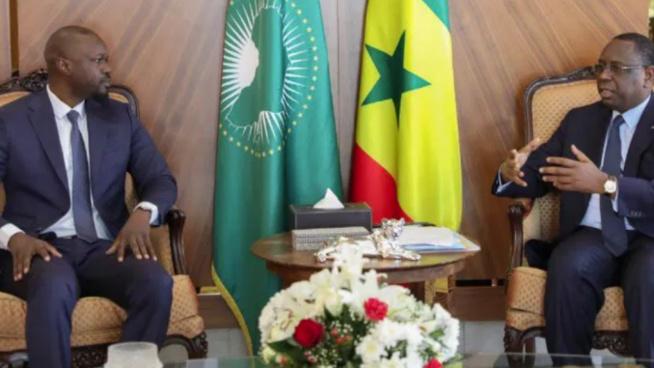 25photos : Les moments forts de la rencontre du Président Macky Sall et l'opposition au Palais de la République