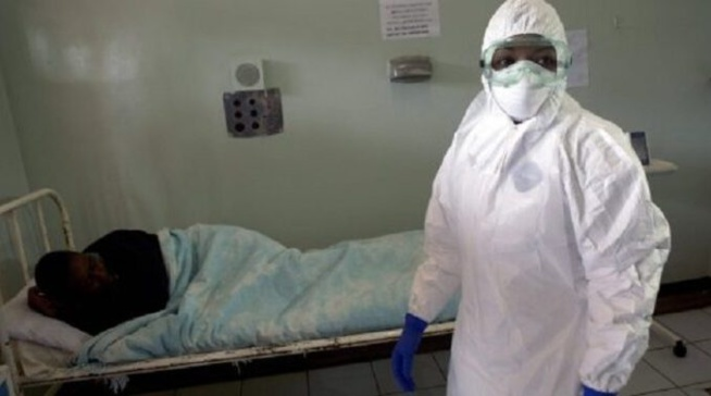 Coronavirus : Le Sénégal enregistre ses premiers cas graves, actuellement en réanimation