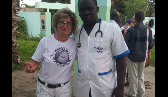 Le faux médecin, Amadou Samba a eu à opérer des patients et traiter des diabétiques