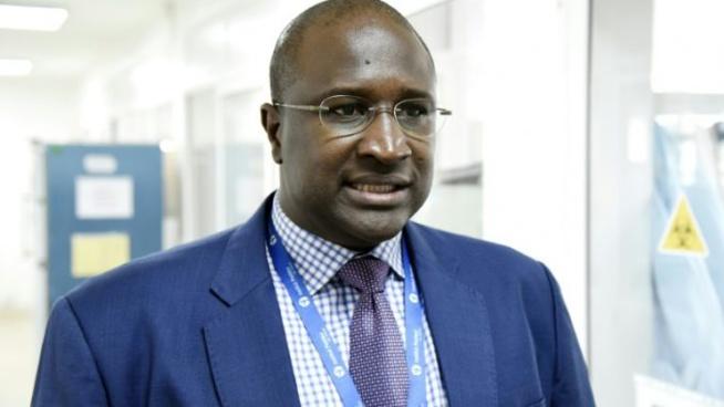 Docteur Amadou Alpha Sall : administrateur Institut Pasteur annonce une bonne nouvelle aux Sénégalais