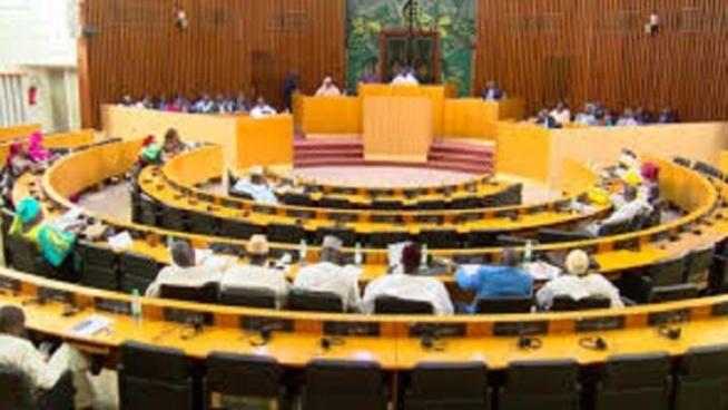Dernière minute – Assemblée : La loi d'habilitation adoptée à l'unanimité par les députés (document)