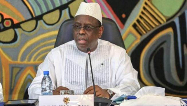 Conseil des ministres de ce 1er avril 2020: Les Fortes mesures prises par le chef de l'Etat