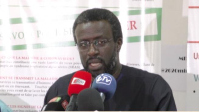 Dr Bousso : « Les personnes entre 25 et 60 ans représentent 64% de nos patients »