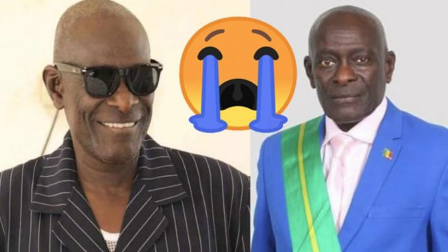 Décès : Les détails glaçants de la mort de Alioune Badara Diagne dit Golbert (Vidéo)