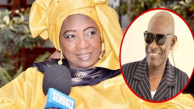 Marie Medelaine Diallo : « J'ai perdu mon Golbert »