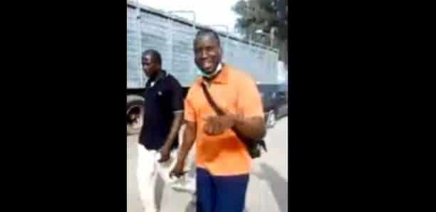 Dernière minute-Pikine : L'émigré fugitif guéri du Covid-19 arrêté