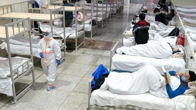 New York : Un Sénégalais d'une soixantaine d'années meurt du coronavirus