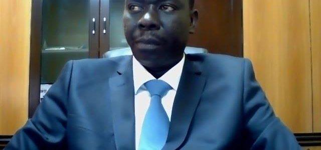 Coronavirus - Dr. Aloyse Waly Diouf : « Eviter que les cas communautaires remplacent les cas importés »