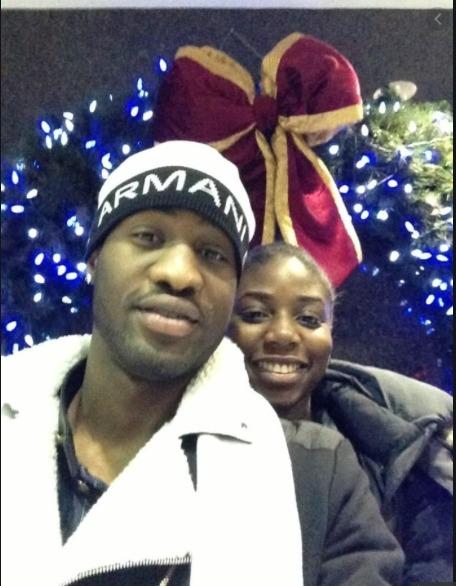 Exclusif: Ndeye Sokhna Ndour, fille de Youssou Ndour et épouse de Dame Amar serait enceinte.