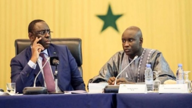 Urgent :Aly Ngouille Ndiaye Vient de révoquer les autorisations de circuler (officiel)