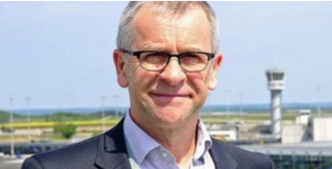 Révélations inquiétantes ! Xavier Mary, Gestionnaire De L'AIBD : «L'aéroport N'est Pas Totalement Fermé Au Trafic»