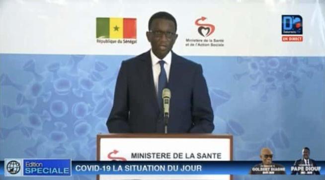 Amadou Ba : « Le Sénégal va acheter des tombes dans les cimetières à l'étranger »