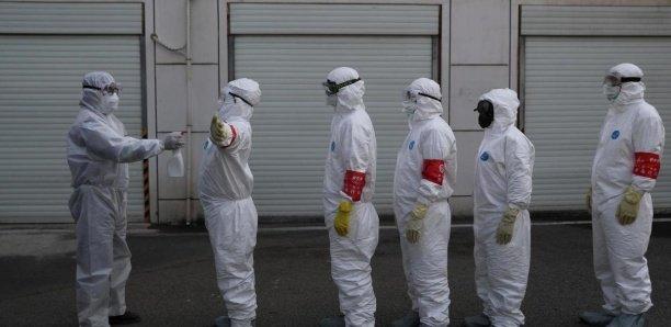 Coronavirus : Les rapatriés de New York interdits de sortir de chez eux pendant…