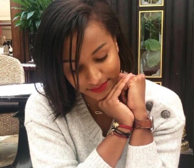 Affaire Hiba Thiam: Le dossier confié au juge du 8e cabinet, Mamadou Seck
