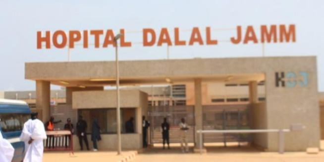 Coronavirus: le nouveau centre de prise en charge de Dalal Jamm, aura 250 lits