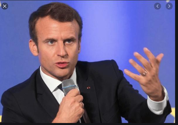 """Coronavirus en Afrique : Macron adhère à """"une annulation massive de la dette"""""""