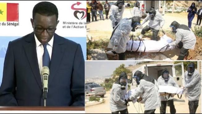 Pourquoi le Sénégal achète des tombes aux compatriotes morts, à l'étranger