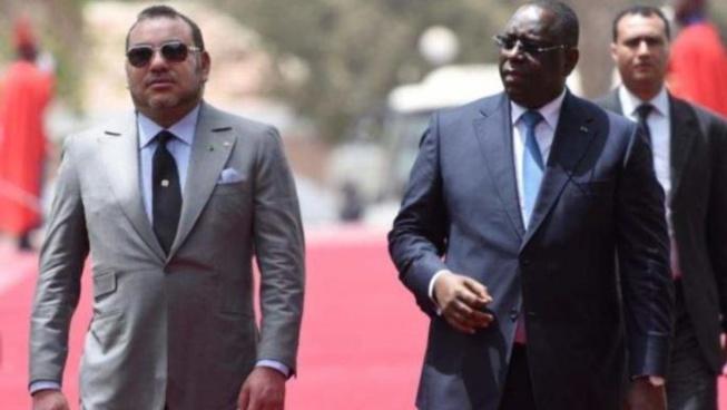Covid-19 : Entretien téléphonique entre le Président Macky Sall et le roi Mohammed VI du Maroc