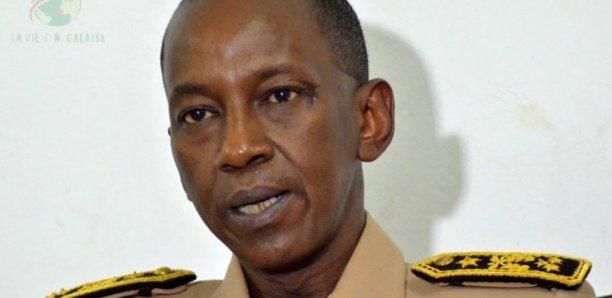 Coronavirus : Le gouverneur de Tamba Oumar Mamadou Baldé frappe encore