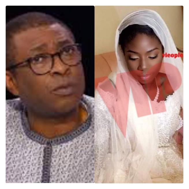 VIDÉO: Affaires Dame Amar et cie, Youssou Ndour joue le role d'un bon père et récupère sa fille Ndeye Sokhna qui serait enceinte.
