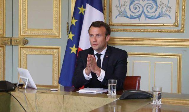 Covid 19 : Macron demande pardon aux Africains pour…
