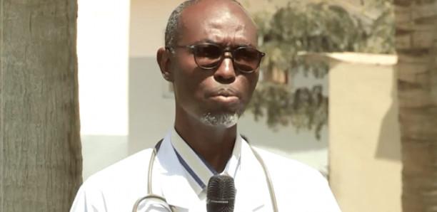 Coronavirus au Sénégal : Professeur Moussa Seydi réagit aux cas communautaires