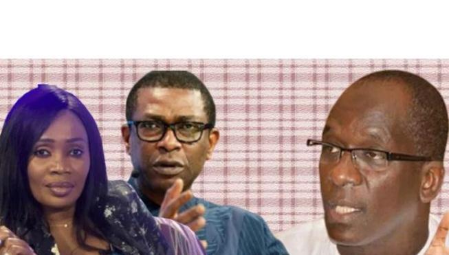 Marché de Gel – Youssou Ndour : Abdoulaye Diouf Sarr dit toute la vérité sur cette affaire