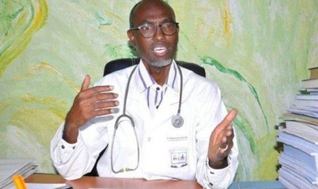 Taux de guérison record au Covid-19 au Sénégal : Pr Seydi explique les raisons