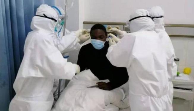 Coronavirus : les cas communautaires passent à 37, Dakar particulièrement touchée