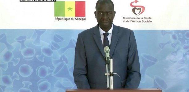 Covid-19 au Sénégal: Dr. Aloyse Waly Diouf hausse le ton et considère que la situation est grave